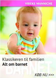 REKLAME - Alt om barnet