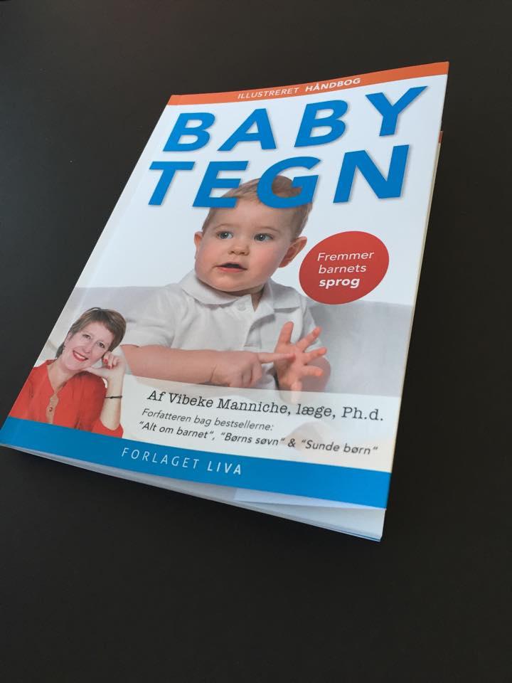 babytegnmodtagelse