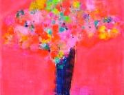 maleri-painting-flowers-tove-andreasen-R_dt-i-r_dt-135-x-135-cm